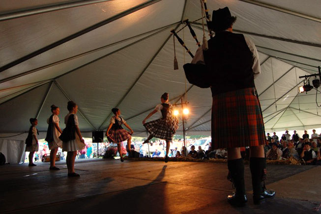 Dundee Scottish Festival cancelled due to lack of funding, new blood